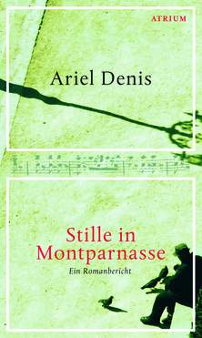 Stille in Montparnasse