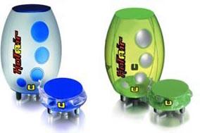 aufblasbare Lautsprecher